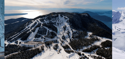 10 Ways to Relive BC's Olympic Experience