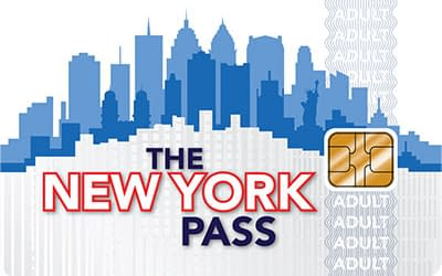 LEISURE PASS GROUP OFFERS A BIGGER BITE OF THE BIG APPLE