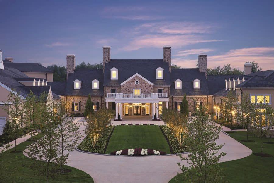 Virginia is for Lovers … of Luxury