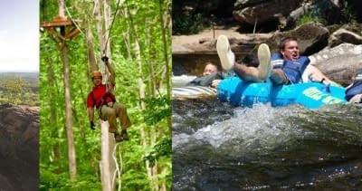 Choose Your Connecticut Adventure