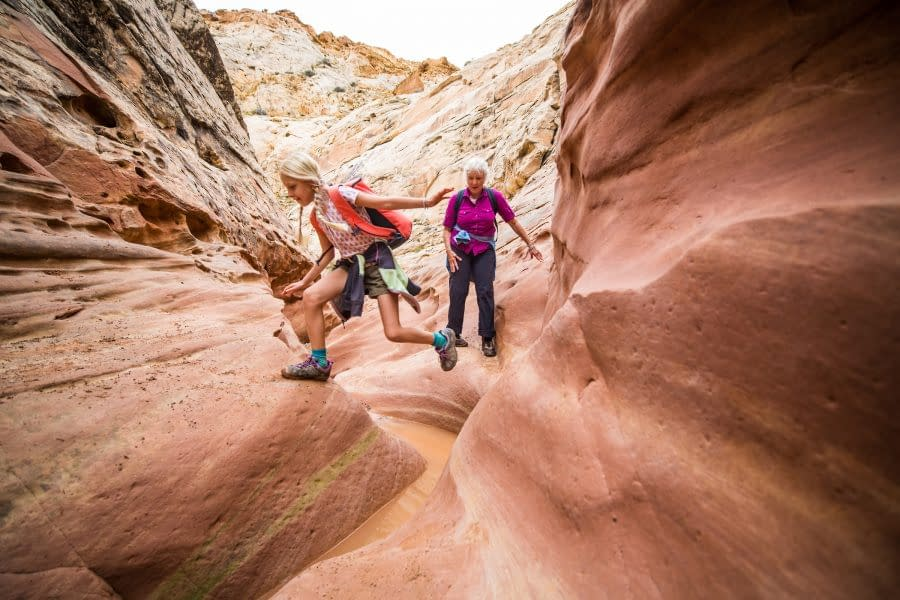 Learning is an adventure in Utah, the ultimate family destination.