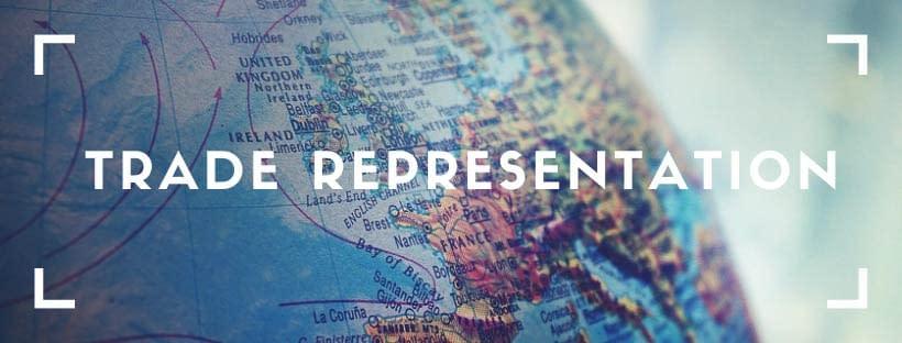 trade representation