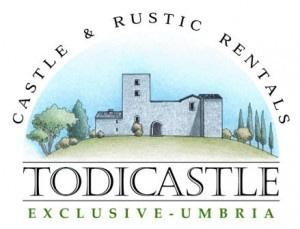 Todi Castle