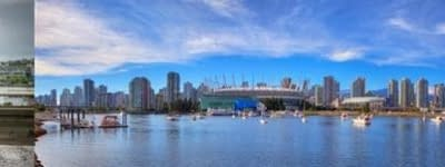 Lights, camera, action! Vancouver, the Hollywood of the North