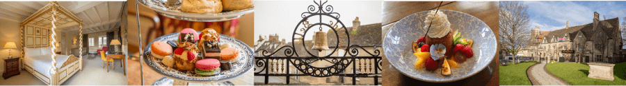 Introducing the 'new' Old Bell Hotel – reopened after extensive refurbishment