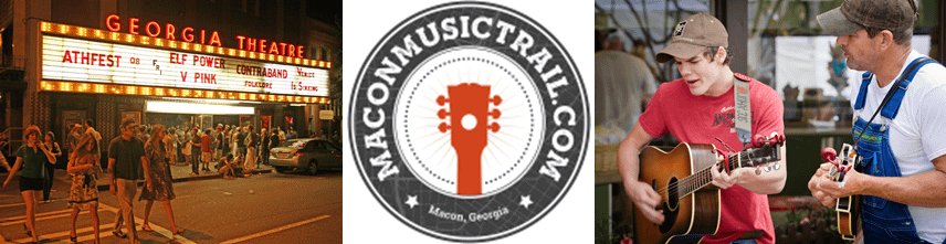 Where Soul Lives: Introducing the new Macon Music Trail