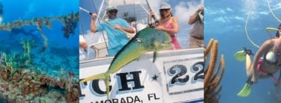 Laid-back family fun: learning new skills in the Florida Keys