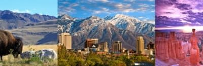 BE THE FIRST TO TAKE THE NEW DELTA AIR LINES NONSTOP SERVICE FROM LONDON HEATHROW TO SALT LAKE CITY