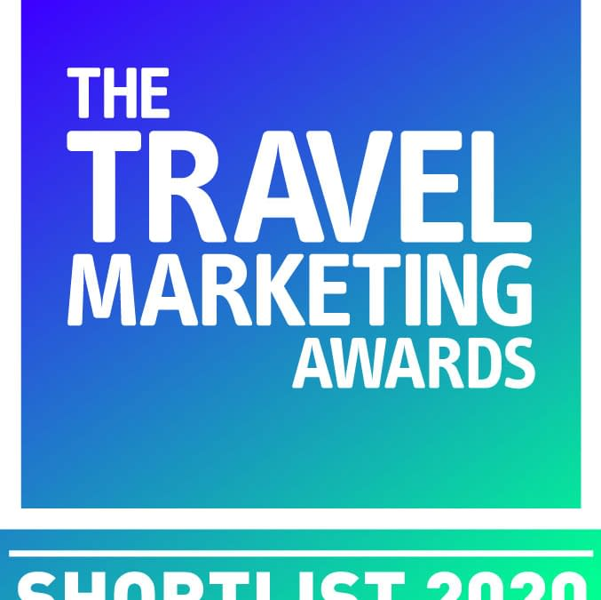 Travel Marketing Awards 2020