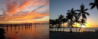 Simply Sunset: Celebrate a Nightly Phenomenon in the Florida Keys