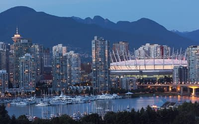 HSBC World Rugby Sevens Series Set to Ignite Vancouver 12-13 March 2016