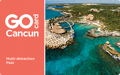 Leisure Pass Group Launches Cancun's First-Ever Multi-Attraction Pass