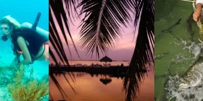 Escape the chill and head to the Florida Keys for a winter sun holiday