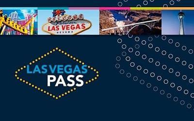 Enjoy Sin City like a Rockstar with the Revamped Las Vegas Pass from The Leisure Pass Group
