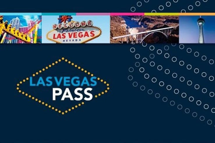 Vegas Pass from The Leisure Pass Group