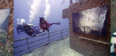 New Underwater Art Exhibition Launches In The Florida Keys