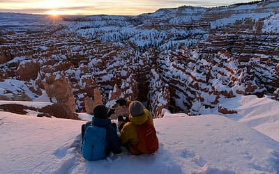 The Adventure Is Utah This Winter