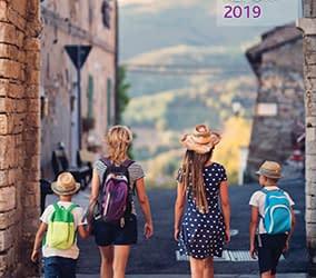 ABTA Holiday Habits Report 2019