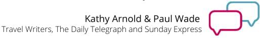 review kathy arnold paul wade