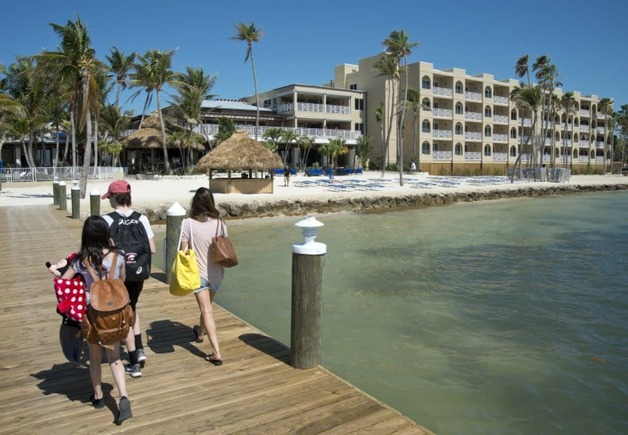 Restored Cheeca Lodge Reopens, Boosting Florida Keys Inventory
