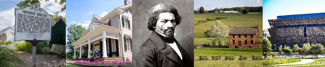 Celebrate 'The Year of Frederick Douglass' in the Capital Region