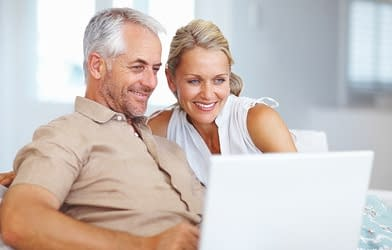 Is online booking now the norm for the over-55s?