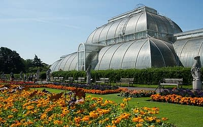 The Leisure Pass Group Recommends Six of the Best: European Cities in Bloom