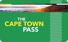 UPGRADED CAPE TOWN PASS HELPS SAVE TIME AND MONEY AS VISITORS FLOCK TO SOUTH AFRICA'S 'MOTHER CITY'