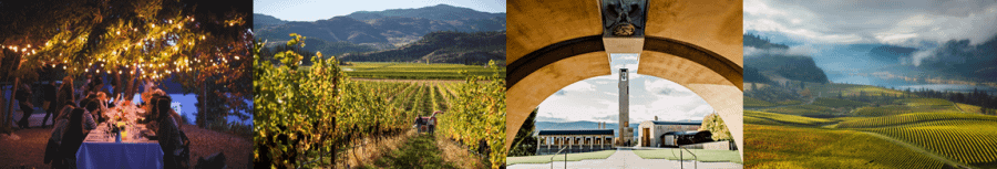 New Ways to Sip and Swirl in British Columbia's top wine region