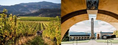 New Ways to Sip and Swirl in British Columbia's top wine region