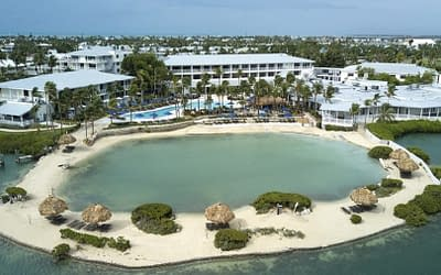 Almost a year after Irma, leading Florida Keys resort reopens