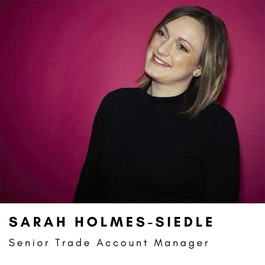 sarah holmes-siedle