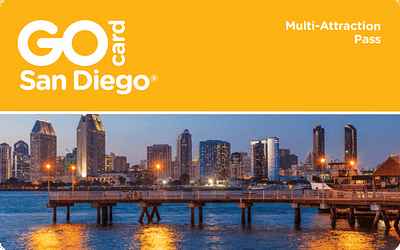 CELEBRATE 150 YEARS OF BALBOA PARK AND SAVE MONEY WITH THE GO SAN DIEGO CARD!