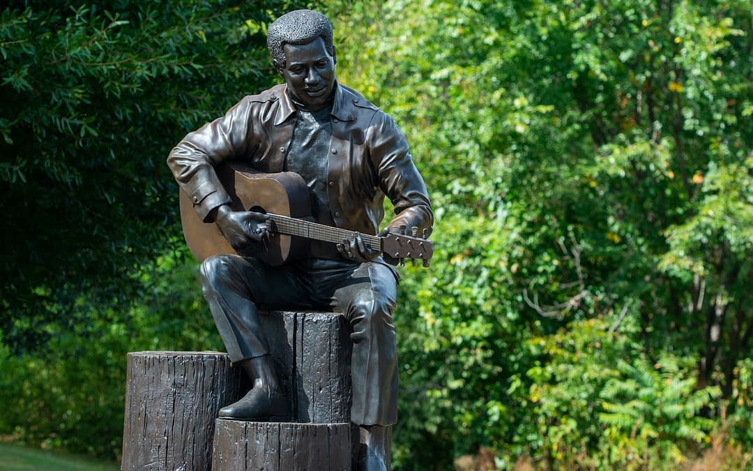 Georgia on Your Mind: Discover the Musical Heritage of The Peach State