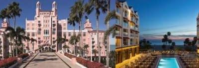 Loews Hotels Continues Extensive Refurbishment Programme