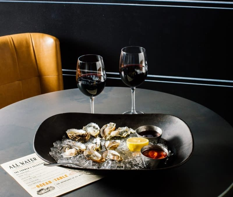 Loews Hotel 1000's newest dining options take Seattle guests on a culinary tour of the Pacific Northwest