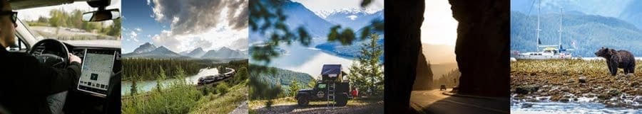 New Ways to Explore British Columbia in 2019