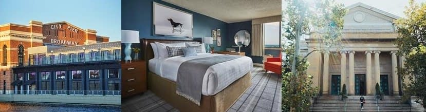 Nine of the hottest new hotel openings in the Capital Region, USA