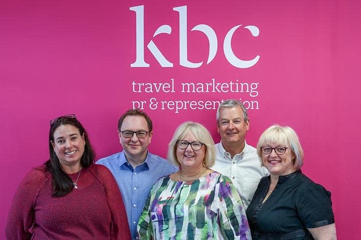 KBC BUILDS FOR THE FUTURE AS SENIOR MANAGEMENT TEAM SECURE STAKE IN THE BUSINESS