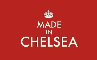 E4's Made in Chelsea film Series 16 episode in British Columbia