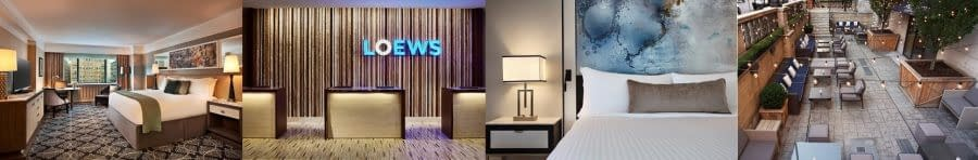 Cyber Monday: Loews Hotels launches Three-Day Cyber Sale