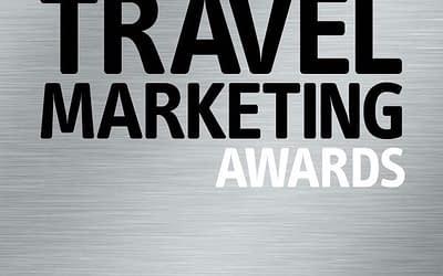 KBC shortlisted for The Travel Marketing Awards!