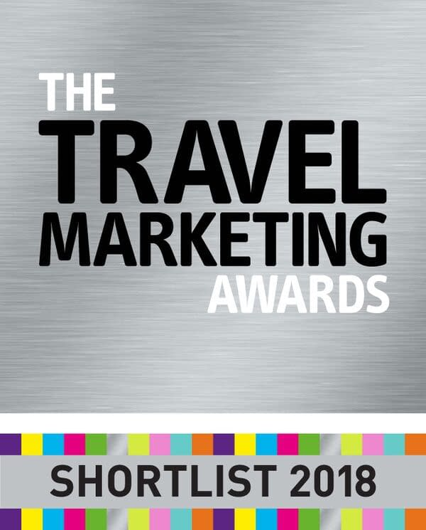 the travel marketing awards