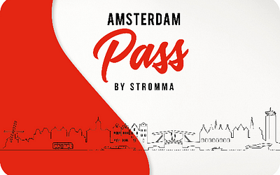 Amsterdam Sightseeing Goes Mobile with Launch of New Amsterdam Pass