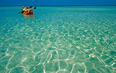 The Florida Keys & Key West: Go Green This Summer