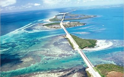 Discover how the Florida Keys is working to preserve its natural ecosystems and promote low-impact responsible tourism
