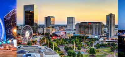 Welcome To Atlanta:  Super Bowl LIII, Mercedes-Benz Stadium