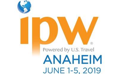 IPW 2019 comes to California!