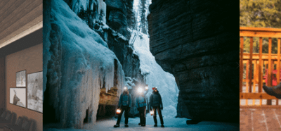 What's New in Alberta this Winter