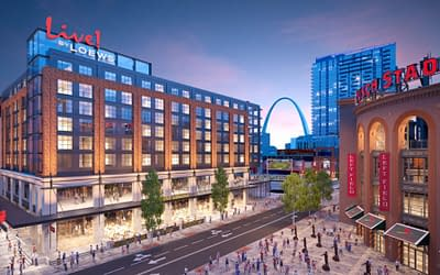 Live! By Loews – St Louis, Missouri Officially Opens Its Doors